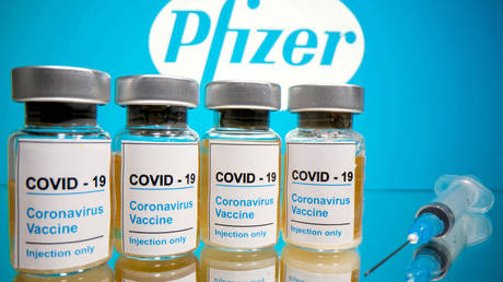 'Unacceptable': 6 EU countries urge bloc to address Pfizer Covid-19 vaccine delays, as Canada also flags supply issues