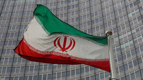 Iran urges UN nuclear watchdog not to share 'unnecessary' details about its nuclear program
