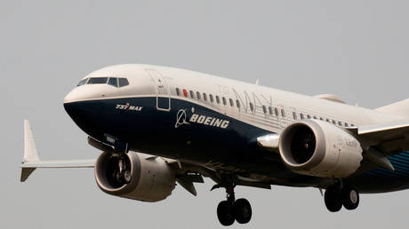 EU to give flight clearance to Boeing 737 MAX next week following similar moves in US and Brazil