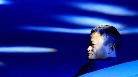 Alibaba's Jack Ma issues video message, ending nearly 3-month 'disappearance' after a run-in with Chinese regulators