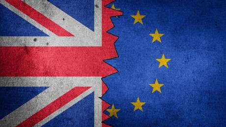 UK risks sparking diplomatic row after refusing to grant EU officials full diplomatic status