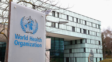 US to resume WHO funding under Biden, UN agency chief hails move as a 'good day for global health'