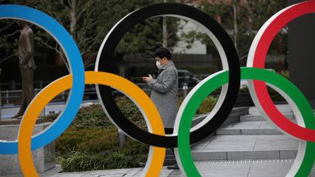 Over 70 percent of Japanese people want Tokyo Olympics to be postponed or CANCELLED – survey
