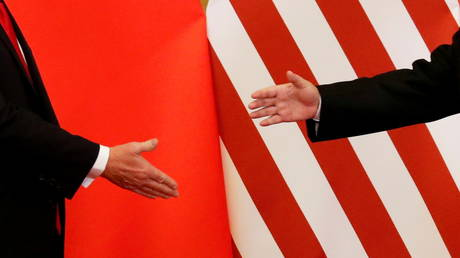 Beijing urges Biden administration to learn from Trump's strategic errors and wrong policies towards China