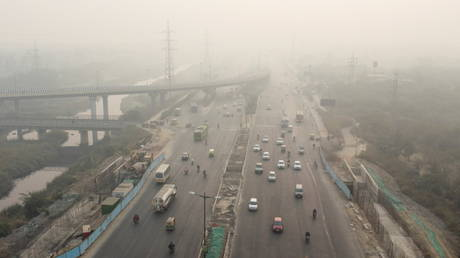 If air pollution doesn't kill you, it could leave you blind, alarming new study finds