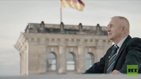 RT's '#VictoryAlphabet' documentary selected for Berlin Lift-Off film festival