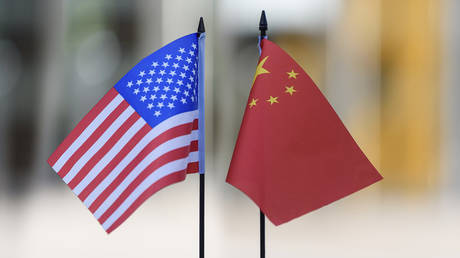 Don't treat Beijing as 'imaginary enemy,' China's ambassador tells US