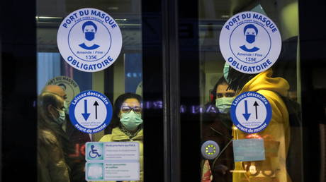 Curfew won't cut it for beating new Covid variants, French health minister warns