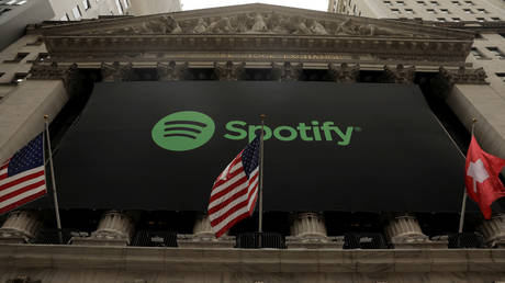 In Spotify, music listens to you: streaming platform wins patent to surveil users' emotions to recommend music
