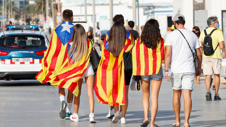 Spanish court says Catalan elections must go ahead, firing up independence debate as Spain reels from Covid-19