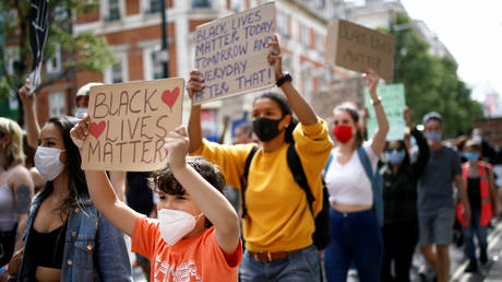 Black Lives Matter movement nominated for 2021 Nobel Peace Prize by Norwegian MP