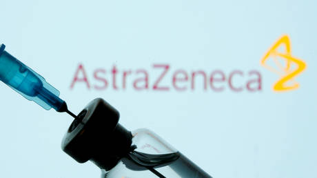 France & Germany threaten AstraZeneca with legal action if they favored UK over EU when distributing Covid-19 vaccine
