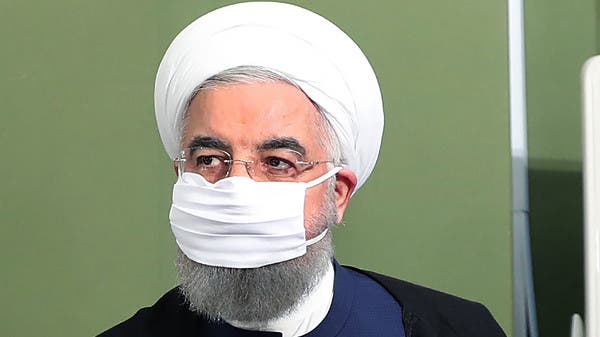 Hassan Rouhani Calls on President-Elect Biden to Return to Iran Nuclear Deal