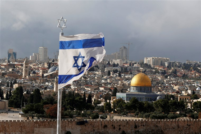 "Small bomb explodes near Israeli embassy in New Delhi, declared ""Terrorism"""