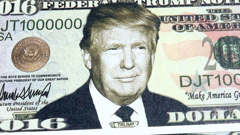 It's Pardons for Dollars as Trump Era Draws to a Close