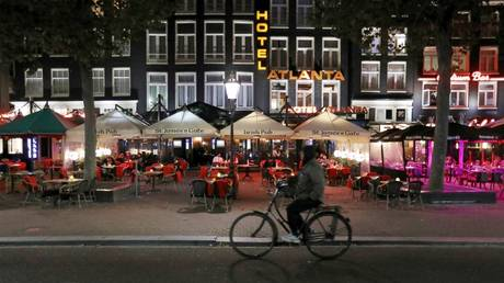 'Worse than we feared': Dutch government extends riot-causing Covid-19 curfew over viral variant worries