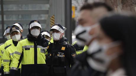 'Very risky behavior': Indonesian seaman who escaped South Korean quarantine through hole under fence gets suspended sentence