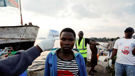 Second Ebola death confirmed in Democratic Republic of Congo amid fears of new major outbreak