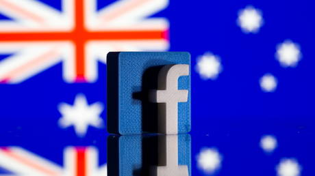 Australia plans publicity campaign for Covid-19 jab rollout, but not on Facebook