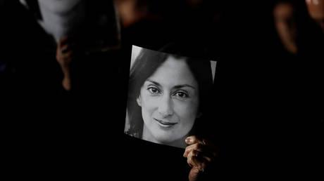 Suspect pleads guilty in court to assassination of Maltese journalist Daphne Caruana Galizia in 2017