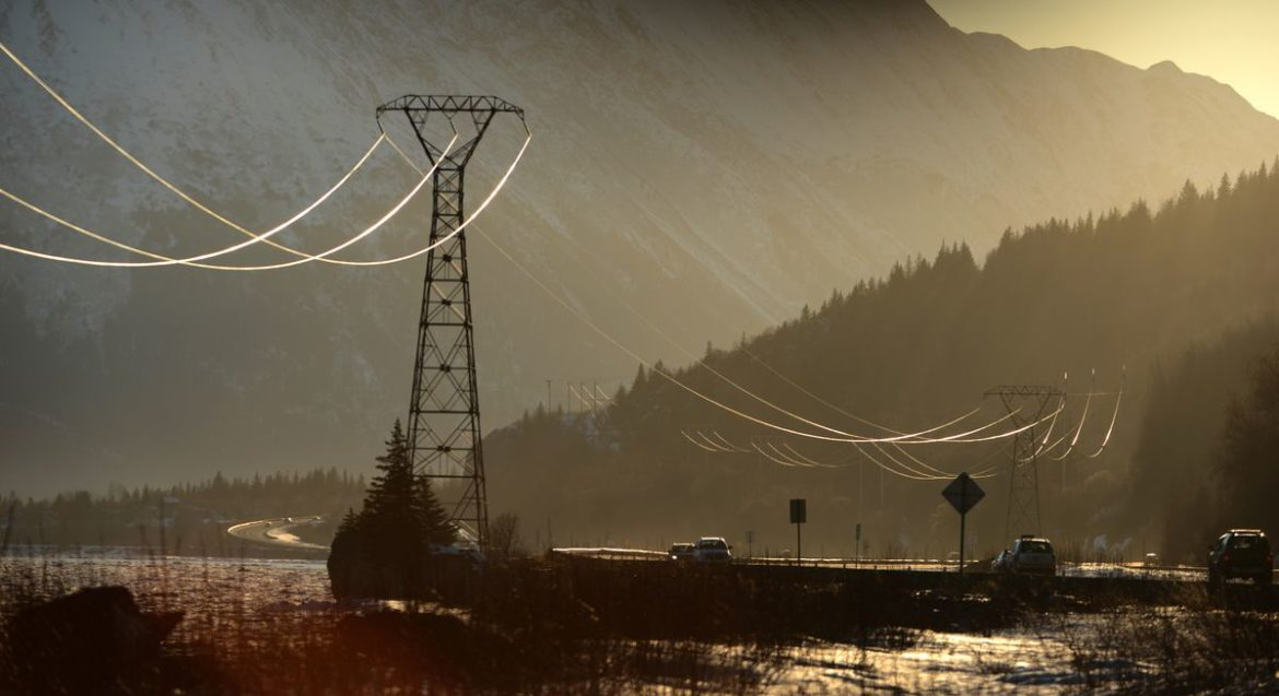 Northwest Alaska city declares disaster after power outage