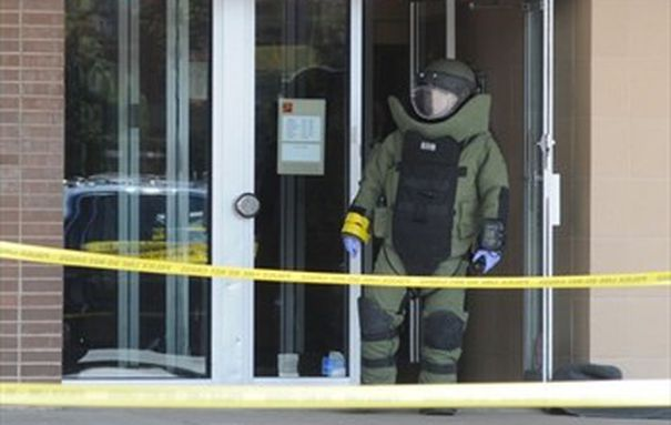 Hamilton Police thwart BOMB ATTACK near Lime Ridge Mall
