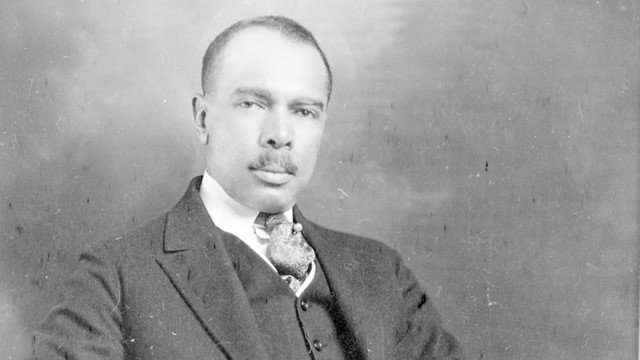 A Striking Ballad by 23-Year-Old Saxophonist Immanuel Wilkins in Tribute to James Weldon Johnson