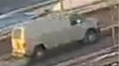 York police looking for suspect vehicle in hit-and-run that injured pedestrian