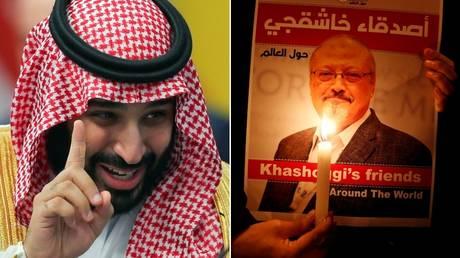 Khashoggi murder: Saudi Crown Prince 'cleared of all wrongdoing, it's time to move on,' kingdom envoy tells RT