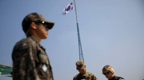 South Korea's first transgender soldier, forcibly discharged from military, found dead at home