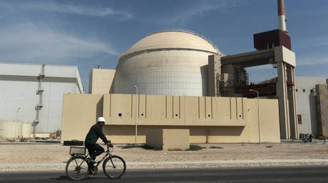 IAEA chief says Iran agrees to technical meeting to clarify unanswered questions over nuclear program