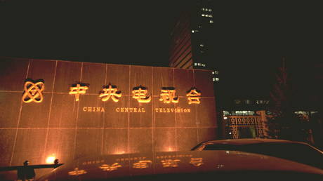 Australian national broadcaster stops airing Chinese state-run TV over human rights concerns