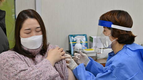 South Korean government investigates 7 deaths that followed Covid-19 vaccination with AstraZeneca's jab