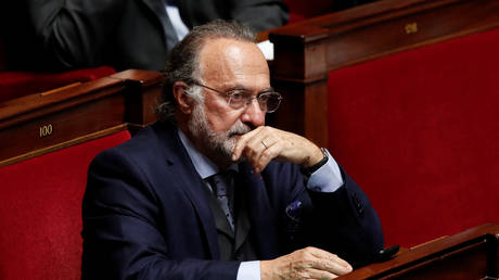 French billionaire Olivier Dassault, politician and heir to industrialist Serge Dassault, dies in helicopter crash