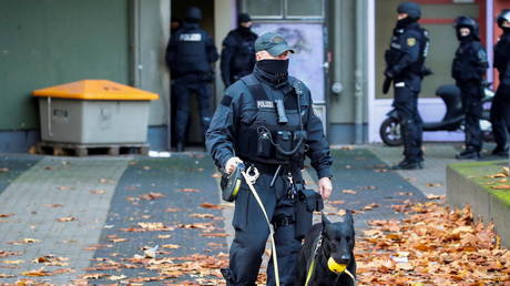 Islamists in Germany fraudulently received €1 MILLION in Covid-19 aid, some funds used to 'direct terrorism financing' – media