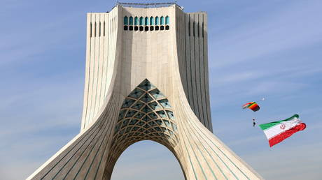US must lift sanctions and pledge not to repeat Trump's 'mistakes' before nuclear talks can resume, Iran says