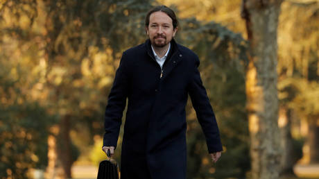 Spain's deputy PM resigns in high-stakes Madrid presidency bid after local govt calls snap election to avoid no-confidence vote