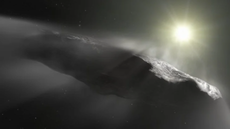 Scientists estimate how many interstellar objects enter the solar system each year, and propose how we might reach them