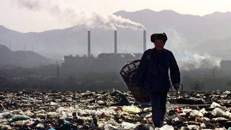 Deadly pollution exceeded WHO recommendations in 2020 despite Covid shutdowns – report