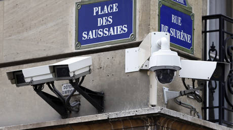 'Big Brother is watching you'? France to use 'smart' cameras to check how many transport passengers are wearing masks