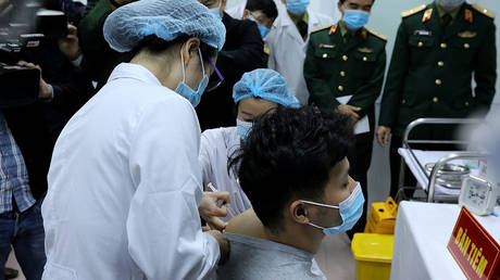 Vietnam-made Covid vaccine to be available by end of 2021