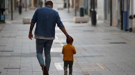 Strikingly-high Covid-19 mortality rate reported in Spanish children could have been centenarians 'misreported as kids'
