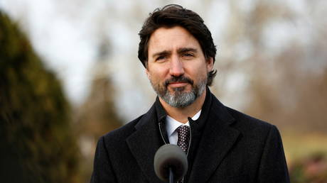 'Liar': Trudeau caught RED HANDED spinning the facts on BillC10