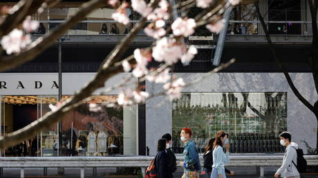 Tokyo governor requests emergency measures to control 'very worrisome' spike in Covid infections