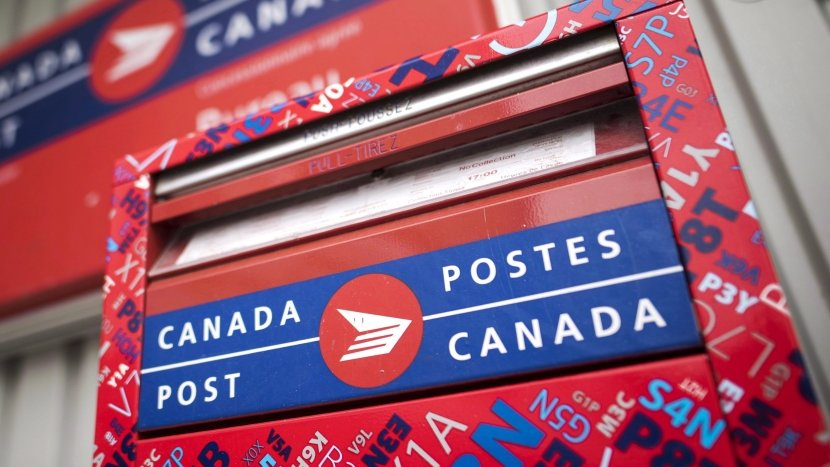 Canada Post losses increase fivefold in 2020 due to COVID, despite increased parcels