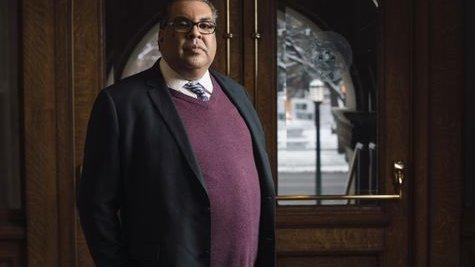 """GOOD RIDDANCE"": Calgary Mayor Naheed Nenshi announces he won't run for re-election"