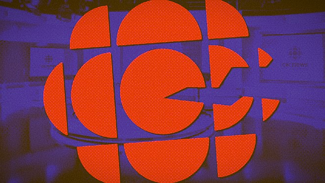 'Propaganda machine': CBC deletes tweet containing misinformation