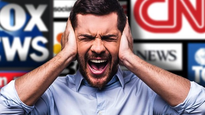 Fewer Americans Than Ever Before Trust The Mainstream Media