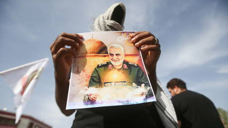 Israel denied involvement in the killing of Iran's general Soleimani, but a new report says it helped the US in the assassination