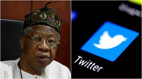 Twitter must register company in Nigeria to resume operations – information minister